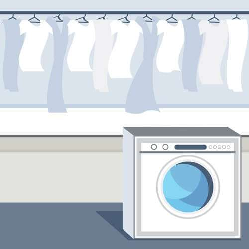 How to Succeed in the Laundry Business