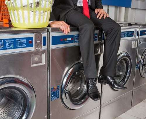 Laundry Business Tips