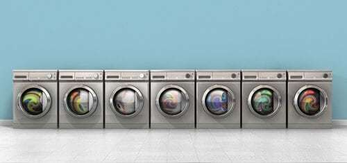 Tips for Leasing Laundry Machines