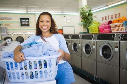 What Customers Want in a Laundromat