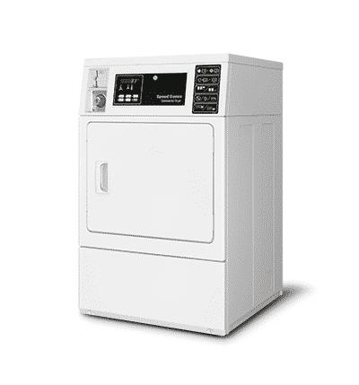 vended dryer