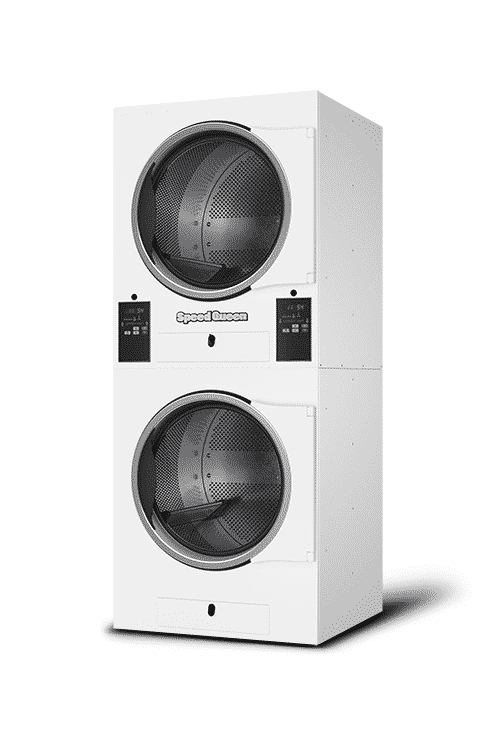 stack tumble dryers